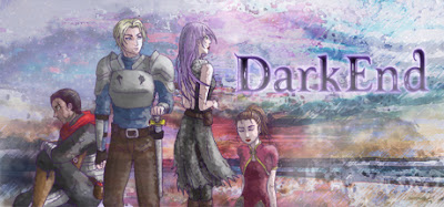 DarkEnd Free Game