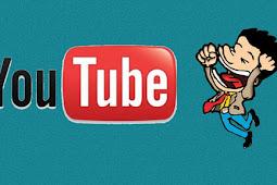 Cara cepat menambah subscraibe di youtube dengan aman dan alami