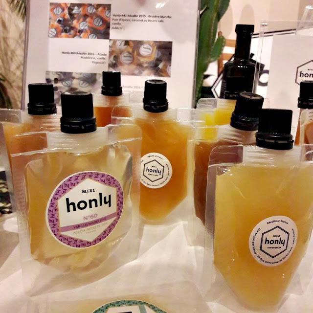 Fort et clair limonade elixia jus de pommes les vergers de la silve miel honly graines germées vitalfa caramels chocolats Henri Le Roux