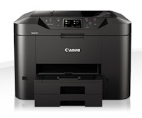 Canon MAXIFY MB2740 Driver Baixar Windows e Mac OS X