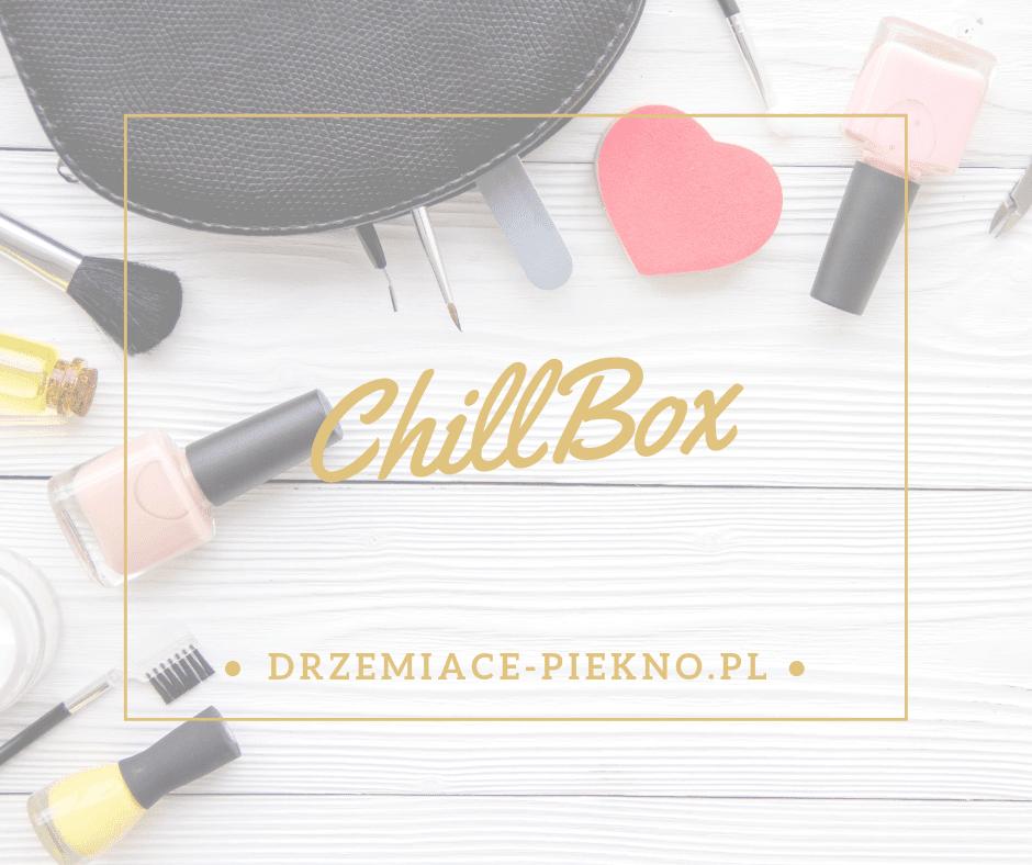 ChillBox kwiecień 2019 - Zawartość, Opinia