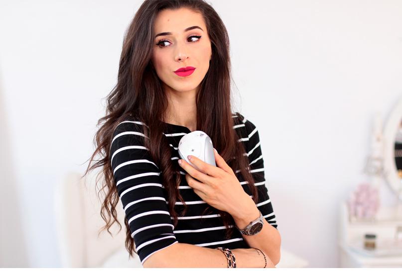 a68dbd76 Alina Rose Blog Kosmetyczny: IPL PO LATACH I iLIGHT REMINGTON DLA WAS.