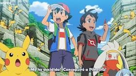 Pokemon 2019 Capitulo 35 Sub Español HD