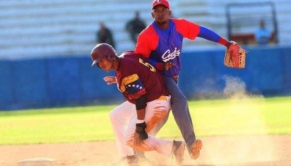 Los cubanos batearon muy poco, pero lanzaron bien