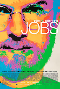 Poster Of Hollywood Film Jobs (2013) In 300MB Compressed Size PC Movie Free Download At worldfree4u.com