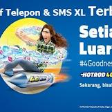 TARIF TELEPON DAN SMS KARTU PERDANA XL 4G TERBARU 2016