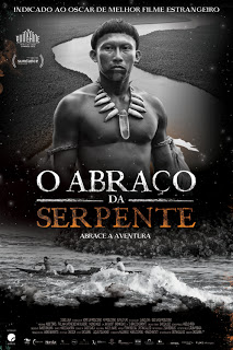O Abraço da Serpente Legendado