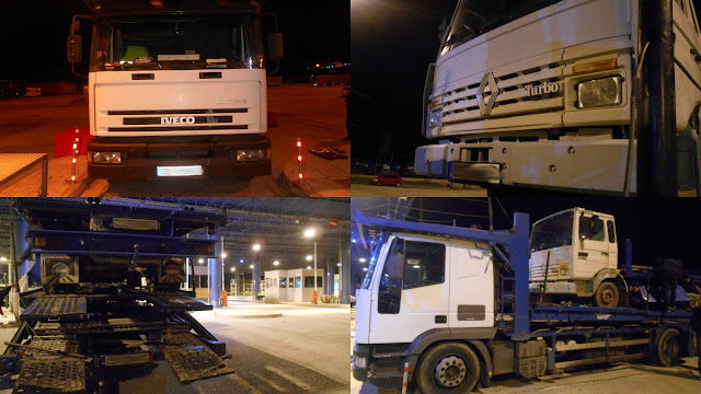 Ήγουμενίτσα: 6.879 λαθραία πακέτα τσιγάρα εντοπίστηκαν στο λιμάνι της Ηγουμενίτσας (+ΦΩΤΟ)