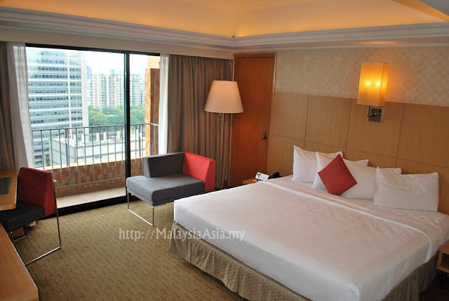 Room photo of Novotel Clark Quay