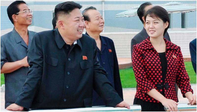 Kim Yo-jong, Adik Kim Jong-un