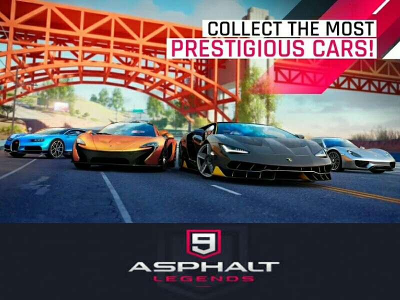 Asphalt 8 APK Airborne free download [New] for android