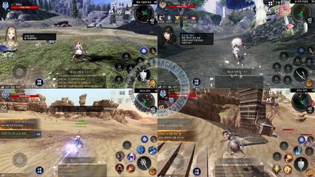 Alliance x Empire 액스(AxE) Apk Full terbaru update
