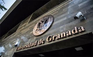 Edificio de la UGR donde se ha firmado el acuerdo para fomentar el  emprendimiento en Granada