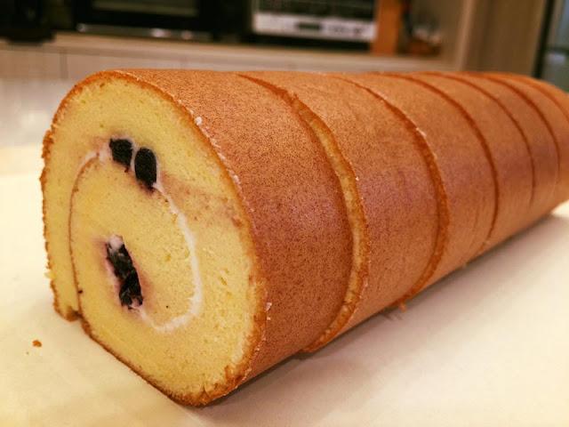 優格戚風蛋糕卷-yogurt-chiffon-cake4