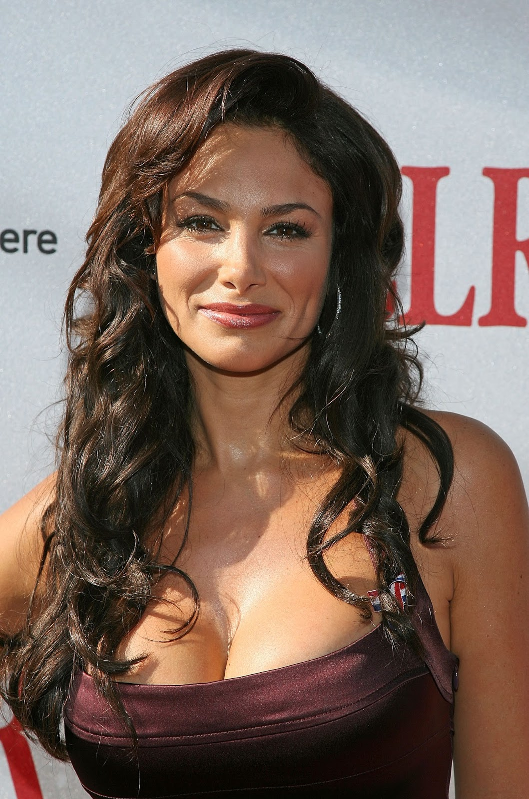 Patricia De Leon (Panama) | Hot and Beautiful Women of the ...