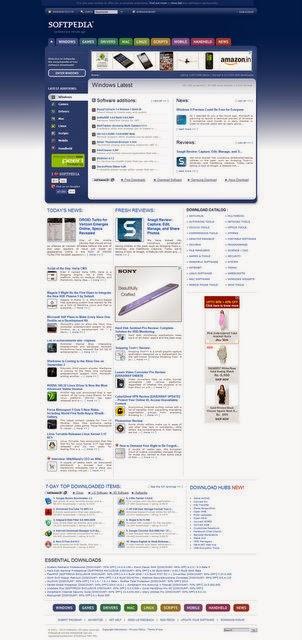 softpedia screenshot