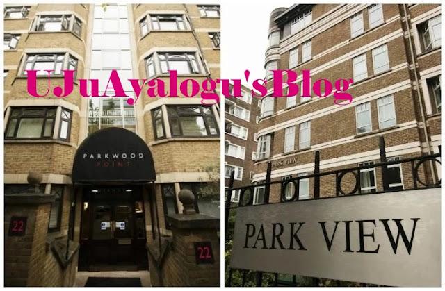 Alleged multi-million dollar London properties of Diezani revealed