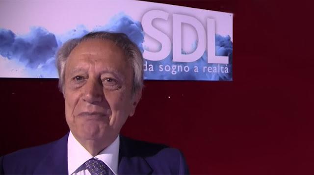 Prof. avv. Michele Anastasio Pugliese