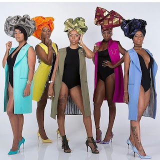Afrikanas Feat. Vui Vui - Vem 2017