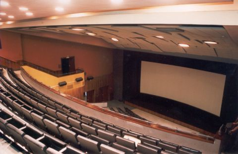 kino junior jablonec program