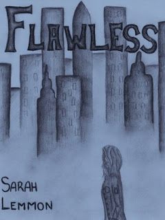 Flawless by Sarah Lemmon