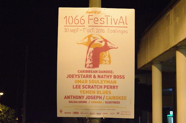 1066 Festival 2016