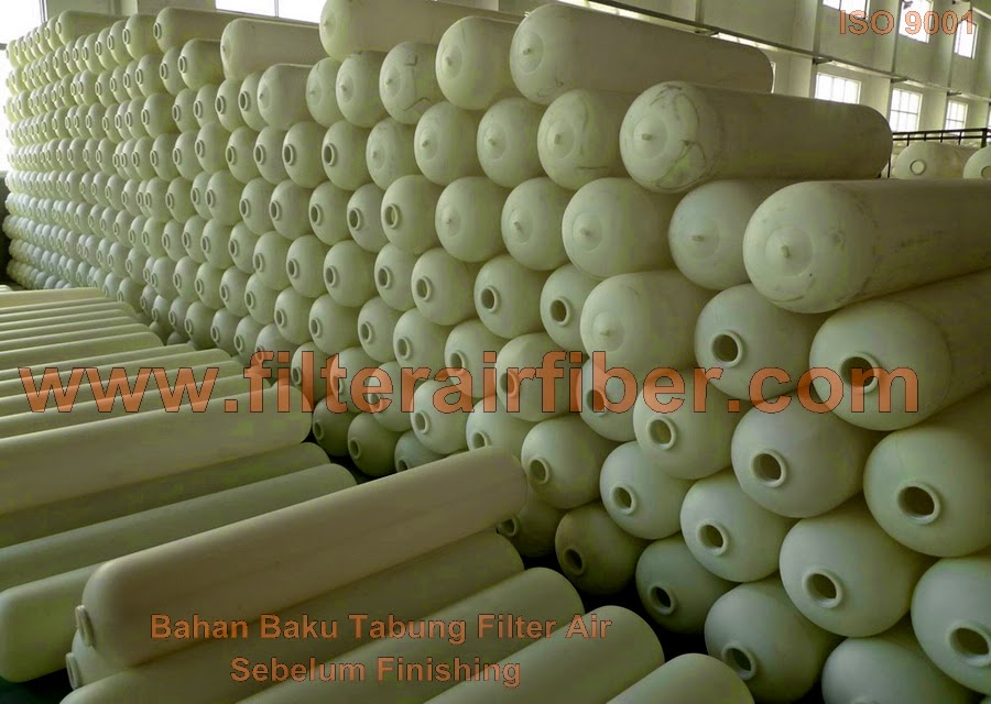 Harga Filter Air Frp