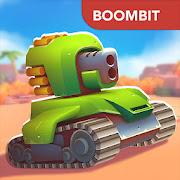 تحميل وتنزيل لعبة Tanks A Lot! - Realtime Multiplayer Battle Arena باخر اصدار مهكرة وكاملة للاندوريد