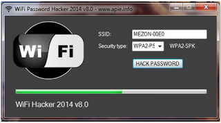 WiFi Hacker Password Hacking Software 2017 Free