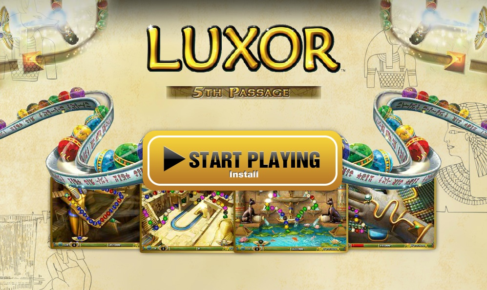 Luxor 5 Download Free Online Game