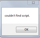 Error MiFlashTool
