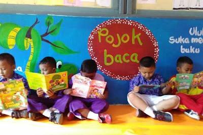 Mengapa Anak Kelas 1 SD Belum Bisa Membaca?