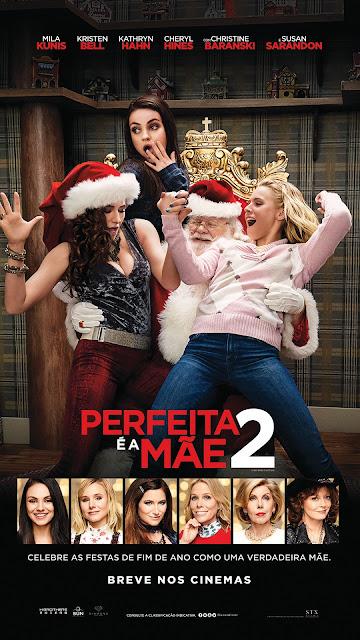 Filme Perfeita é a Mãe 2