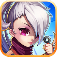 Game Ninja: Born of Fire MOD APK v1.5 Terbaru Full Unlocked