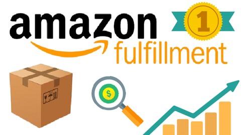 Amazon FBA: Start a Successful Profitable Amazon Businesss