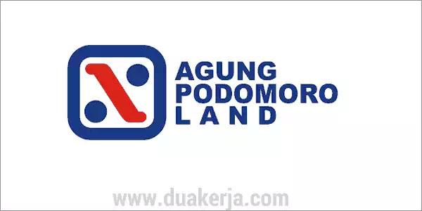 Lowongan Kerja PT Agung Podomoro Land Tahun 2019