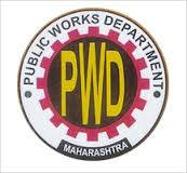Public Works Department, PWD Maharashtra, PWD, Maharashtra, Diploma, Junior Engineer, JE, freejobalert, Sarkari Naukri, Latest Jobs, pwd maharashtra logo