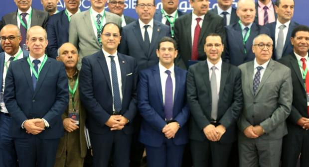 أمزازي وزير التعليم ونظيره التونسي يحلان بأكادير لهذا الغرض