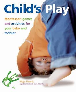 A Children's Montessori Holiday Gift Guide