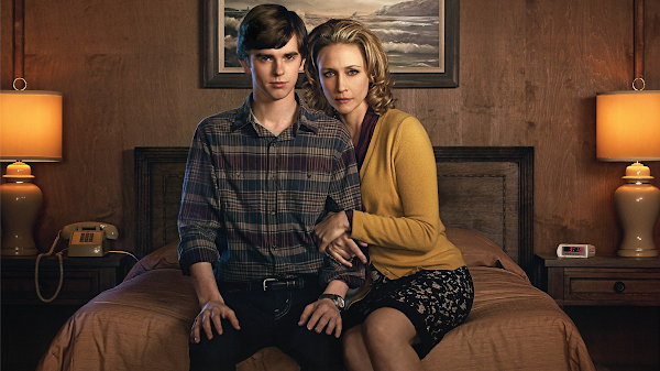 TV Report Card | 'Bates Motel' Season 1 Review