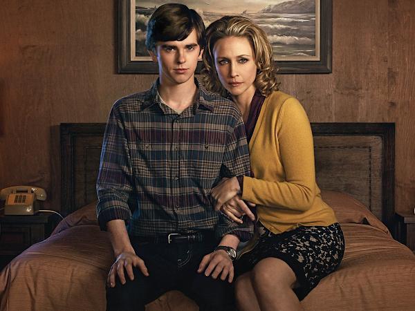 TV Report Card | 'Bates Motel' Season 1 Review
