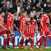 Bayern confirma vaga nas quartas da Champions em dia de recorde histórico para Jupp Heynckes
