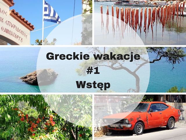 Greckie wakacje na wyspie Rodos, Thassos i Krecie