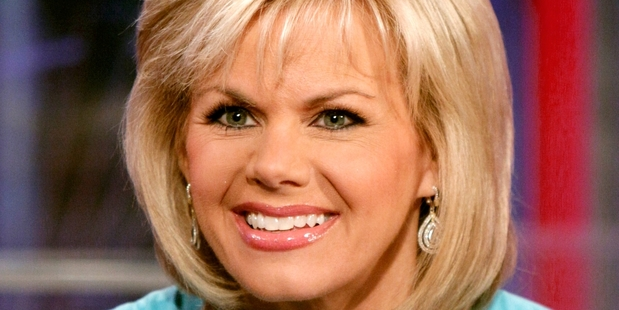 Former Fox News host Gretchen Carlson sues Roger Ailes for sexual harrassment