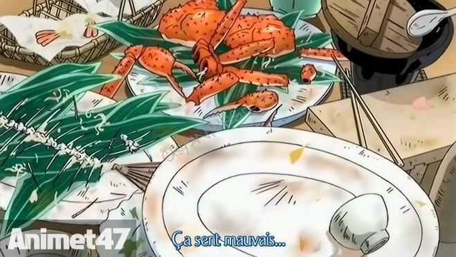 Ảnh trong phim One Piece Special 4 :Hồi Kí Thám Tử Của Đội Trưởng Luffy Mũ Rơm 1