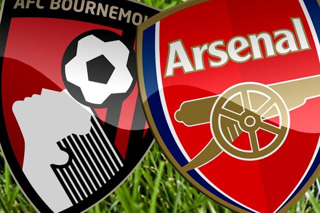Bournemouth vs Arsenal Full Match & Highlights 14 January 2018