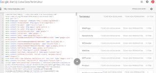 kalautau.com - No Error Struktur Data