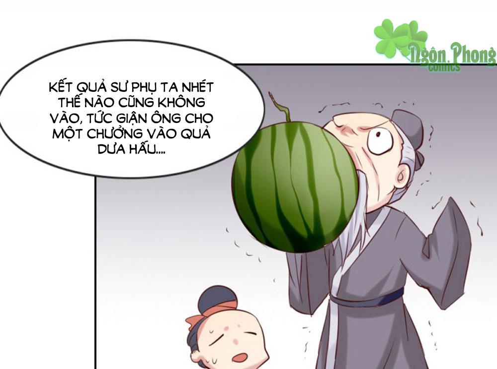 Thiên Ngoại Phi Tiên chap 17 - Trang 5