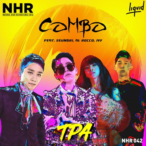 TPA – Combo (Feat. Seungri, Al Rocco, Ivy) – Single