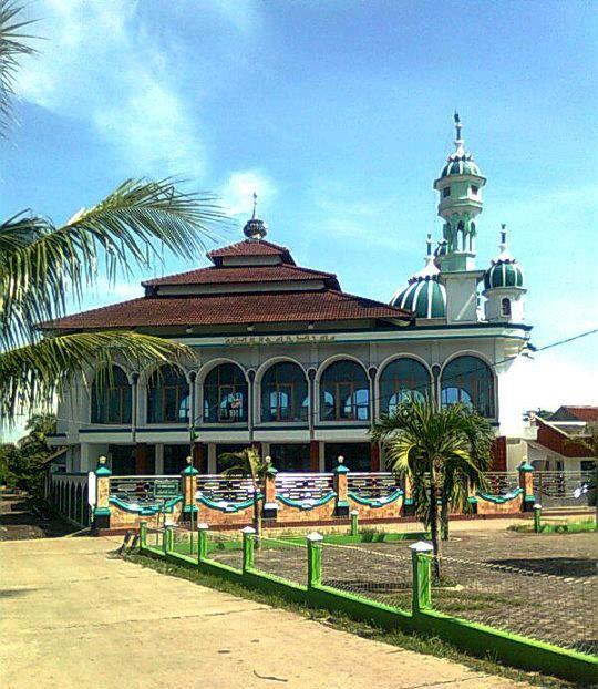 Masjid Wonoketingal
